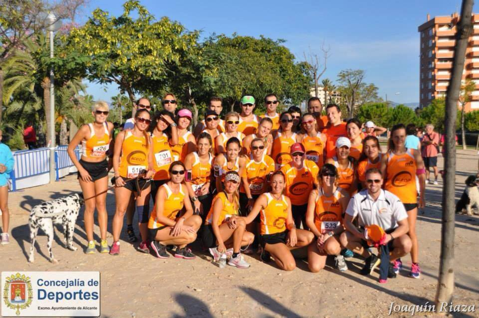 Club de Running Arena